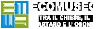 Ecomuseo Logo