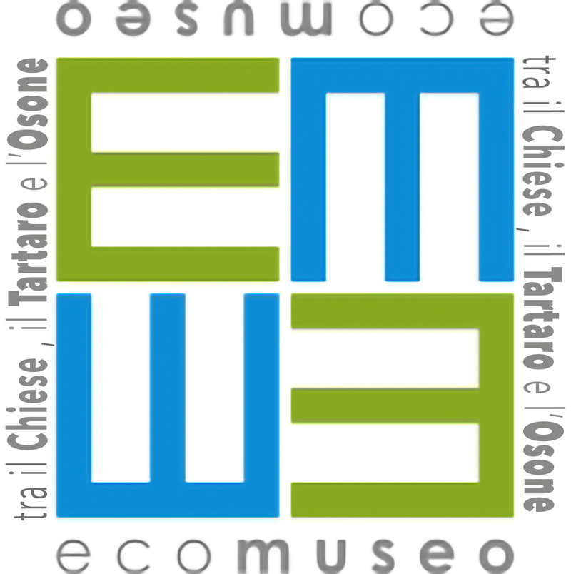 Logo Ecomuseo
